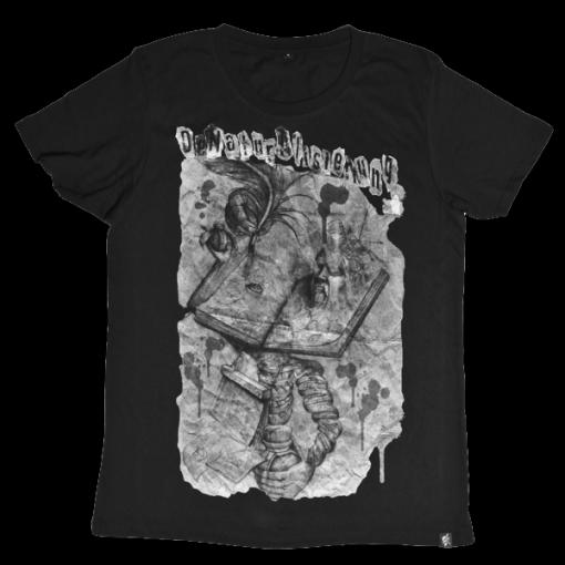 DeNaturAlisierung Unisex T-shirt Sinntraeger Art Steve Bauer leipzig